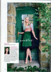ninas needles im hello Familiiii Magazin Seite 1